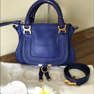 Chloe 2 way handbag